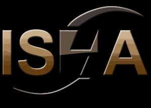 ISHA - Logo